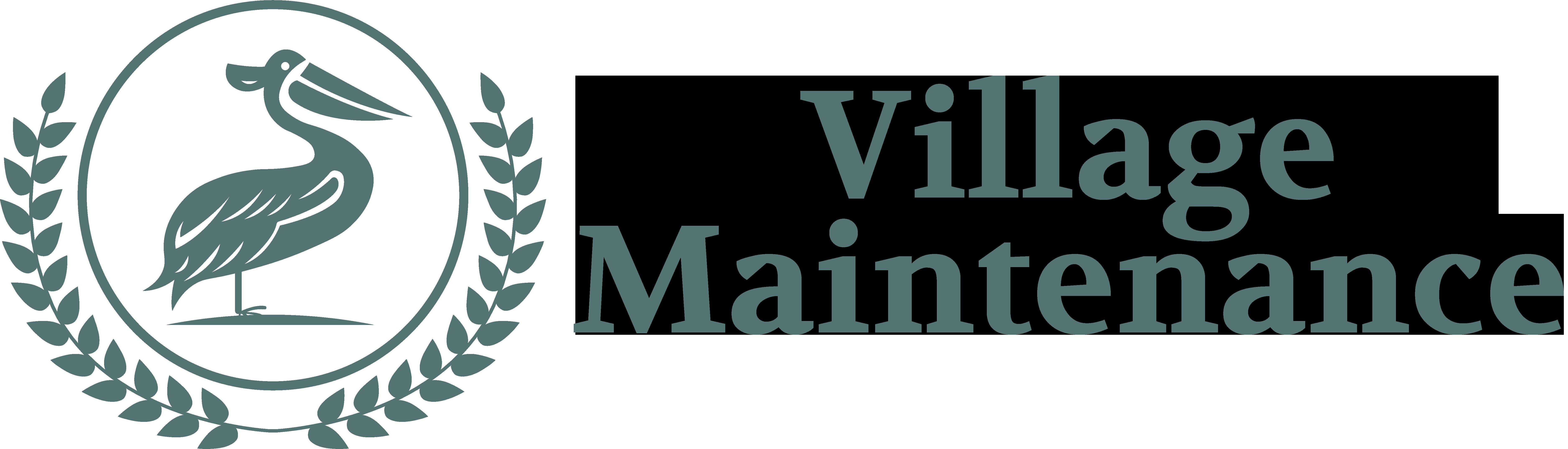 Village Maintenance